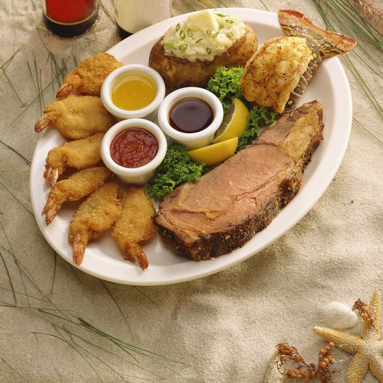 Testy Steak And Seafood Restaurants Near Me