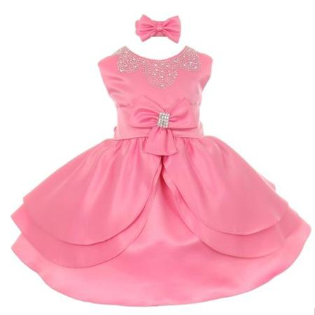 In a World Full of Products for the Baby Girl Dresses Special Occasion Industry, Here Are the Only 3 I Use