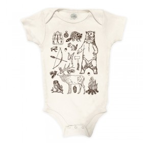 Stylish Kids organic clothing for Babies