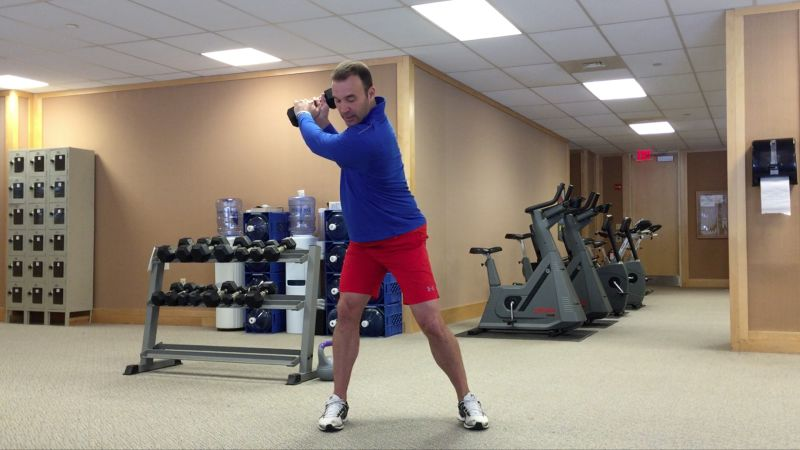 Start Improving Your Cardiovascular Golf Fitness Scottsdale Today
