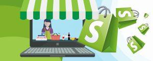Shopify and custom development