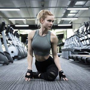 BRIGITA BONAS Ript fitness clothing
