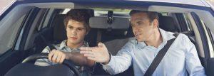 driving instructors