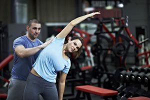 Personal Trainer Balham