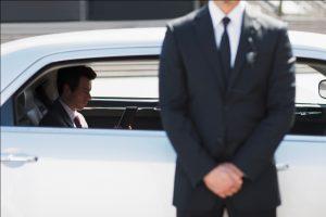 Executive Protection Services