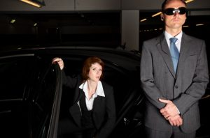 Executive Protection Services