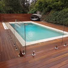 Affordable Glass Pool Fencing in Melbourne