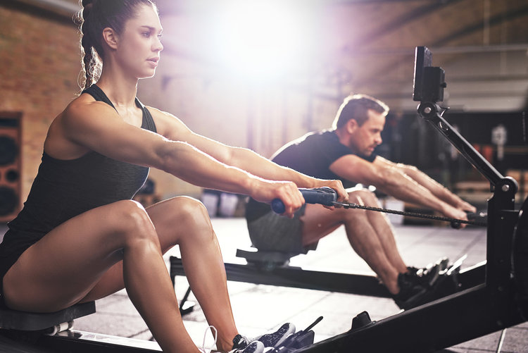 Personal Training For A Healthier And Happier Life