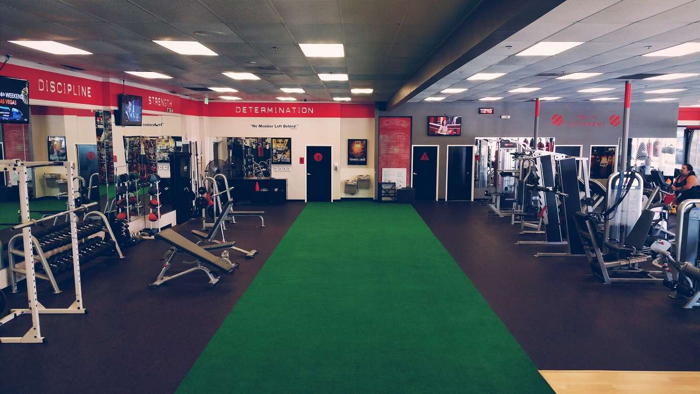 PERSONAL TRAINING AND WELLNESS ADVICE FROM CRUX FITNESS RICHMOND – PRINCIPLES OF PHYSICAL FITNESS