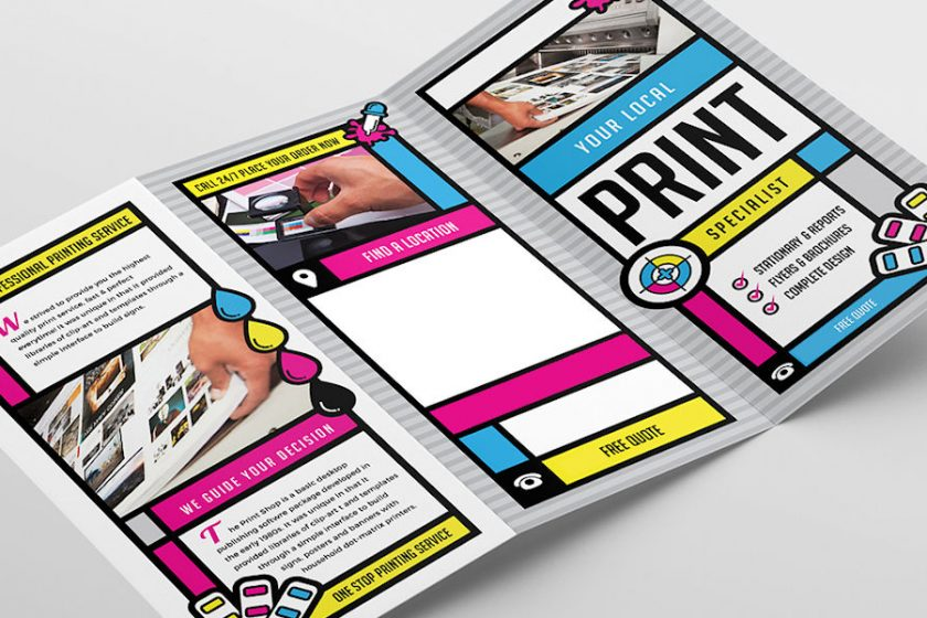 How to Make and Print Business Cards