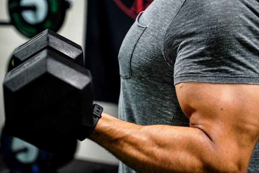 10 Workout Strategies For Increasing Arm Muscle Tissue, Without Having To Go To A Health Club