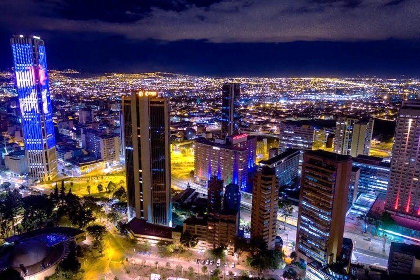 Colombia – Servizi di trasporto di sicurezza e tutela personale