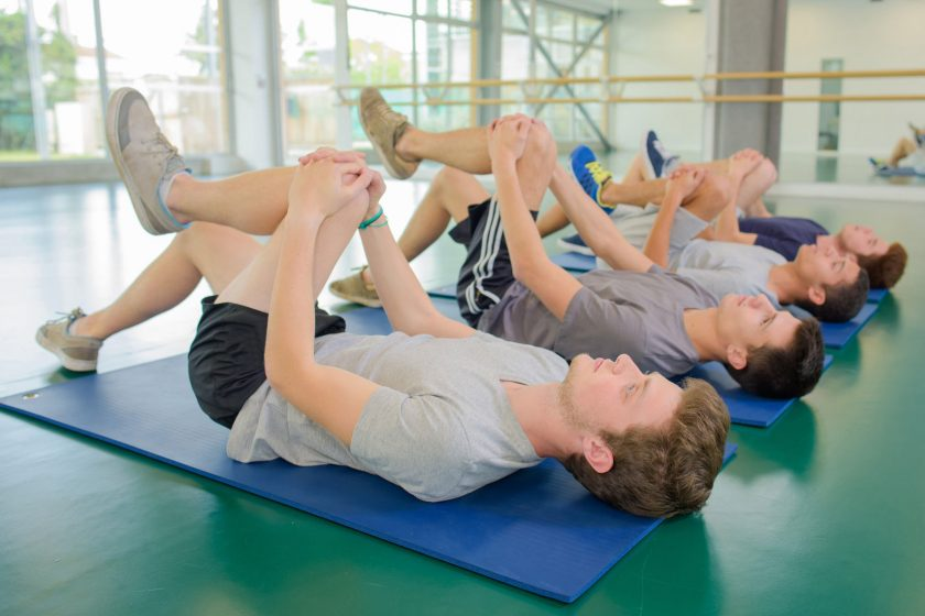 The 5 Best Yoga Poses for Sciatica Pain Relief