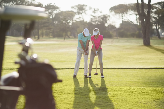 4 Essential Country Club Membership Marketing Ideas