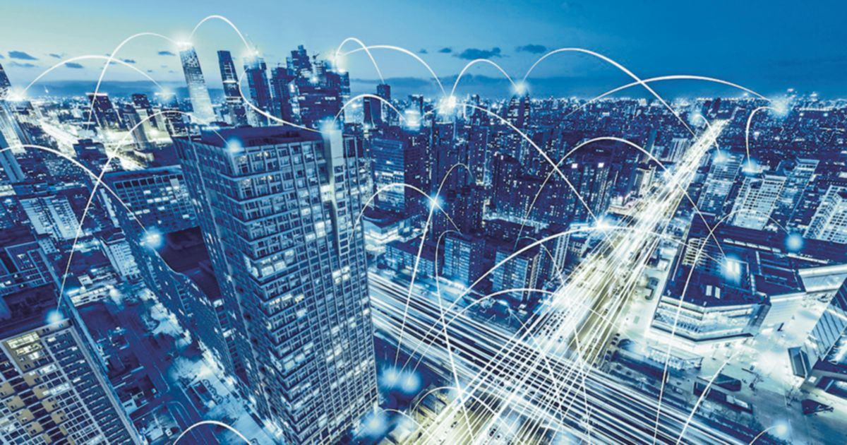GIS Technology Important to Urban Planning