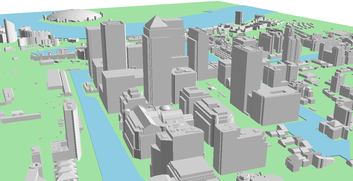 Importance Of GIS in Urban Planning