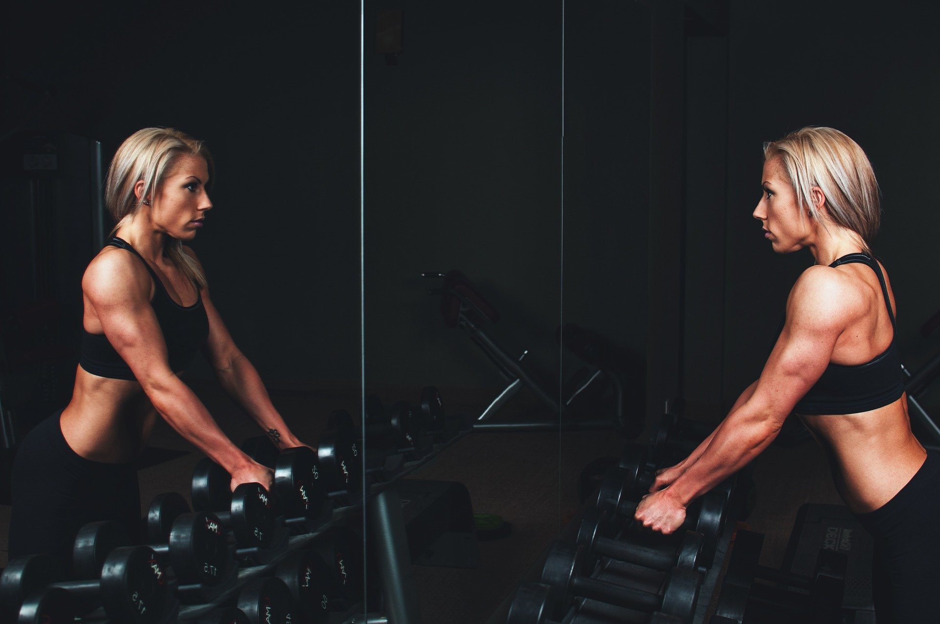Hire personal trainer for crossfit training