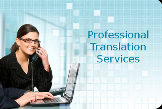 Translation Services Shaping Language in the 21st Century
