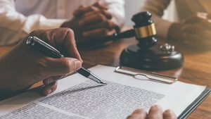 Guidance of Divorce Lawyers: - Cominos Family lawyer