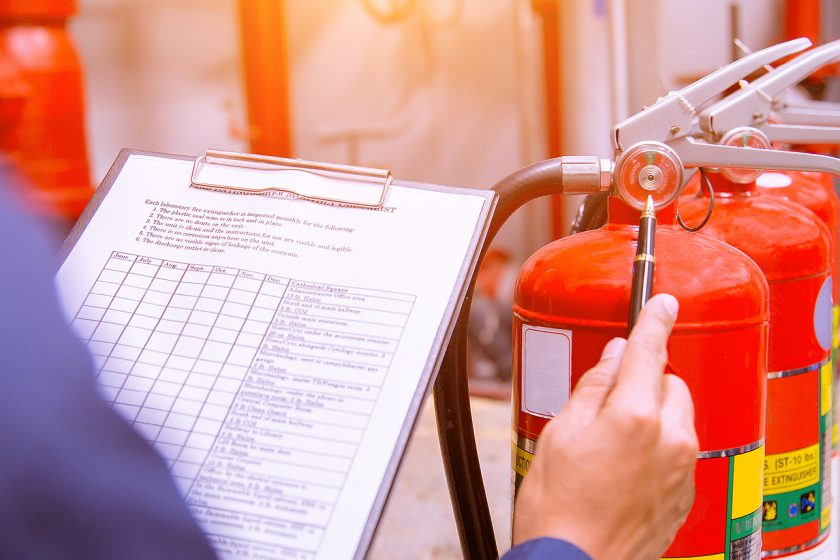 5 Essential Reasons for Conducting Annual Fire Inspections